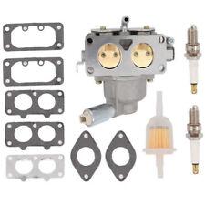 Carburetor intek V-Twin Engine Carb Fit for Briggs&Stratton 20/21/22/23/24/25HP
