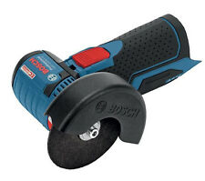 BOSCH GWS10.8-76V-EC professional compact angle grinders[Bare tool] BODY ONLY