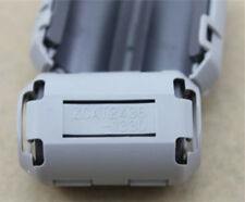 2pcs TDK Φ13mm Cable Clamp Clip Noise Filters Ferrite Core Case ZCAT2436-1330