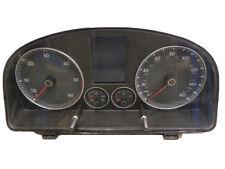 * VW Caddy 1.9 TDI 2004-2008 Cuadro De Instrumentos Reloj 1T0920971A-BJB