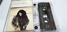 Tears For Fears ‎– Elemental K7 CASSETTE  Mercury ‎– 514875-4
