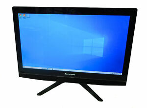 "Lenovo B50-30 23.8"" i5-4460T/256GB SSD/8GB RAM/Touchscreen AiO PC - Grade B"