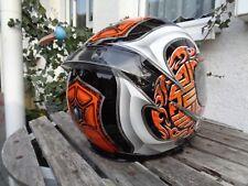 SHOEI XR 1000 CUTLASS  Größe M 57/58 Integral - Motorrad - Helm - KTM