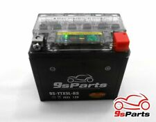 TE300 /& more NICHE AGM Battery w//charger for YTZ7S fits Husqvarna TE250