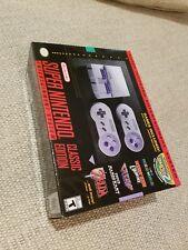 Nintendo NES 2017 Classic edition