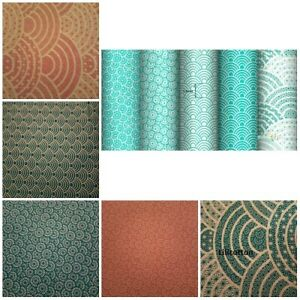 """100% Cotton. Compositions of pattern sheets per meter width 63"""""""