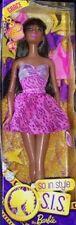 """NIB!  So In Style S.I.S. by Barbie """"Sweet 16"""" GRACE Barbie Doll"""