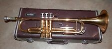 Yamaha Model YTR2335 Trumpet !NoReserve! 12 Pictures !Look!