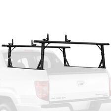 P3000 Ladder Roof Rack Aluminum System Honda Ridgeline 2005-16 Black (RETURN)