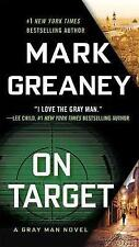 On Target by Mark Greaney (Paperback, 2010)