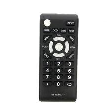 New Original For INSIGNIA NS-RC4NA-17 TV Remote Control NSRC4NA17 NS-24D310NA17