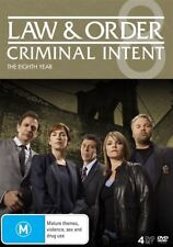 Law And Order - Criminal Intent : Season 8