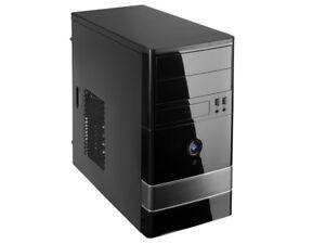 INTEL DUAL-CORE 3.3 GHz 8GB 1TB DVD WIN 7 PRO 64 POWER PC + 3 YEAR WARRANTY