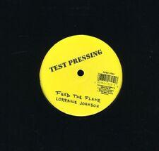 Last Night a D.J/Feed the Flame (Boot. Mixes) [New Vinyl LP] Canada -