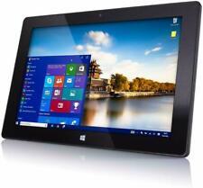 "5 Ultra Delgado WINDOWS 10"" FUSION Pantalla Táctil Tablet PC 4GB Ram 64GB Ssd Core"