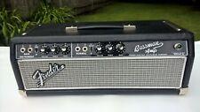 1969 Fender Bassman Head Refurbished - Free Shipping in USA