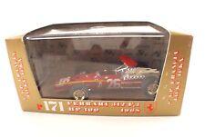 Brumm R171 Ferrari 312 #26 Jackie ICKX F1 1968 neuf en boite 1/43 MIB