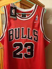 Michael Jordan Bulls Jersey #23