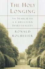 New ListingThe Holy Longing: The Search for a Christian Spirituality