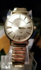 LONGINES 10K  Mystery dial AUTOMATIC WATCH, RARE FIND.