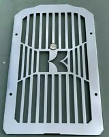NEW MAPAM KAWASAKI VULCAN 900 VN900 CLASSIC CUSTOM RADIATOR COVER 2007-2019