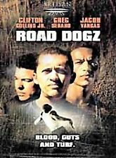 Road Dogz AKA Road dogs by Clifton Collins Jr., Greg Serano, Jacob Vargas NEW