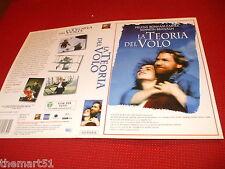 Locandina vhs LA TEORIA DEL VOLO (1999) -  Fox Video - originale - used
