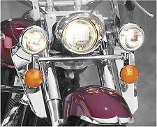 National Cycle Chrome Light Bar for KAWASAKI Vulcan 1500 Classic 05-08