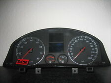 Tacho Kombiinstrument VW Golf 5 1K0920862G Bj.2006 Benzin Cluster Cockpit D698