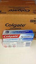 48 Tubes! Colgate Sensitive Complete Protection 1 oz  Travel size WHOLESALE Lot