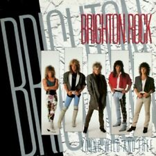 Brighton Rock - Young Wild and Free CD NEW