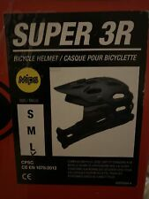 Bell Super 3R MIPS All-Mountain Helmet | Matte Black | Large