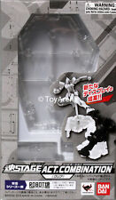 Tamashii Stage Act Combination Clear Stand Bandai USA Seller FREE Shipping