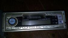 Autoradio Cassette daewoo
