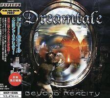 Beyond Reality by Dreamtale (CD, Jun-2002, Avalon Records)