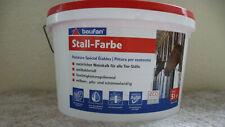 € 3,59 L /  5 L Ökologische Stallfarbe natürlicher Weißkalk für alle Tierställe