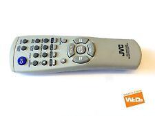 Autentico Originale JVC rm-smxj100e telecomando del sistema audio