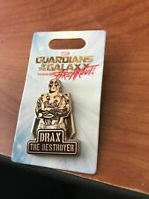 Breakout Let/'s Boogie Groot Disney Pin 121957 Guardians of The Galaxy Mission