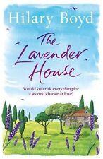 The Lavender House,Hilary Boyd- 9781784294144