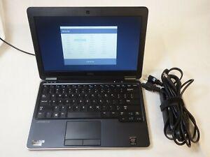 Dell Latitude E7240 | i5-4310U | 8GB RAM | 256GB SSD | LINUX