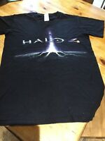 Halo 4  T Shirt Size S