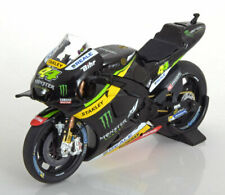 1:18 Minichamps Yamaha YZR M1 Moto GP Espargaro 2016