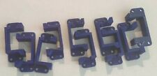 10 pcs x mini / small Servo Mount bracket SG90 stand Horizontal w/ screws
