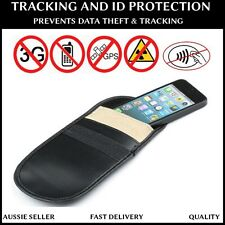 RF Signal Blocker Anti-Radiation Shield Case Bag Pouch for Mobile/Cell Phone