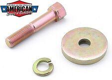 Schwingungsdämpfer Schraube Small Block Chevrolet GM 283-400 Harmonic Balancer