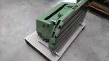 Universaltisch für Deckel FP4 Fräsmaschine