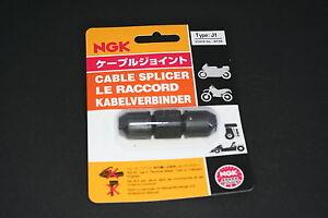 NGK Zündkabelverlängerung 8739 Zündkabelverbinder Zündkabelkupplung Neu