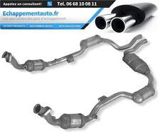 Catalyseur Mercedes-Benz ML320  W163 3.2i 1634908114 1634907814