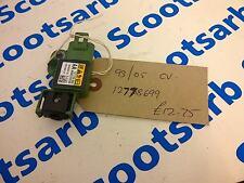 SAAB 9-3 93 Cash Impact Sensor 2006 - 2010 12778699 Convertible CV