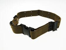 Cinturone porta accessori porta utility TAN Royal